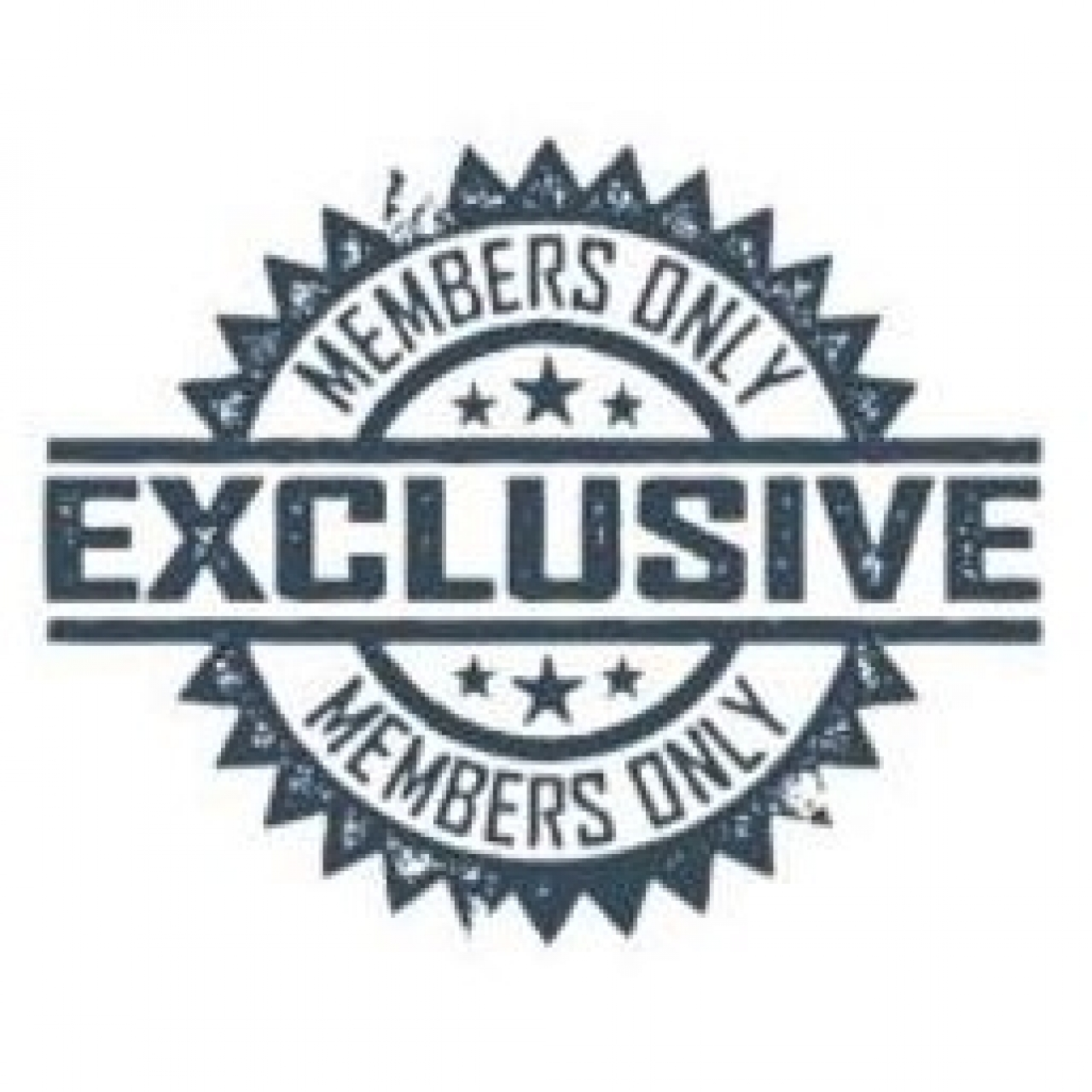Exclusive-members only