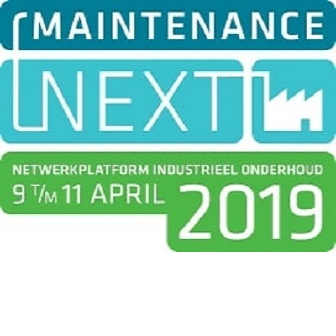 Maintenance NEXT logo 2019