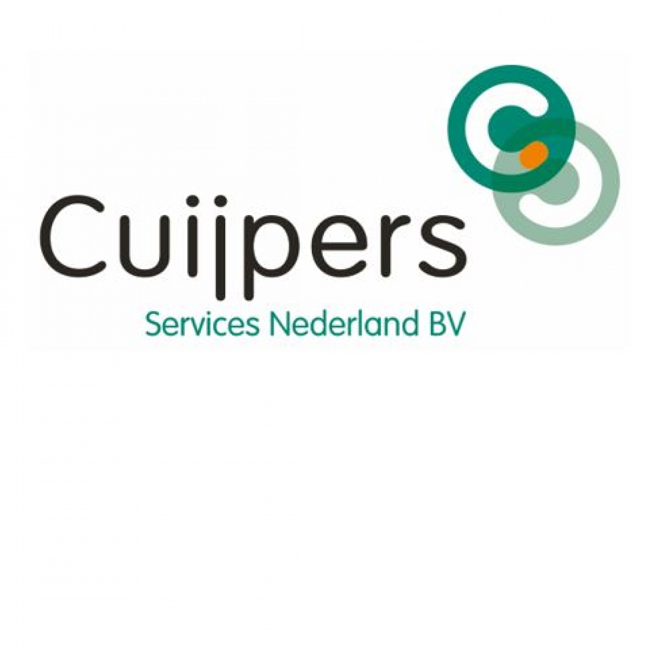 Logo Cuijpers Services Ndl