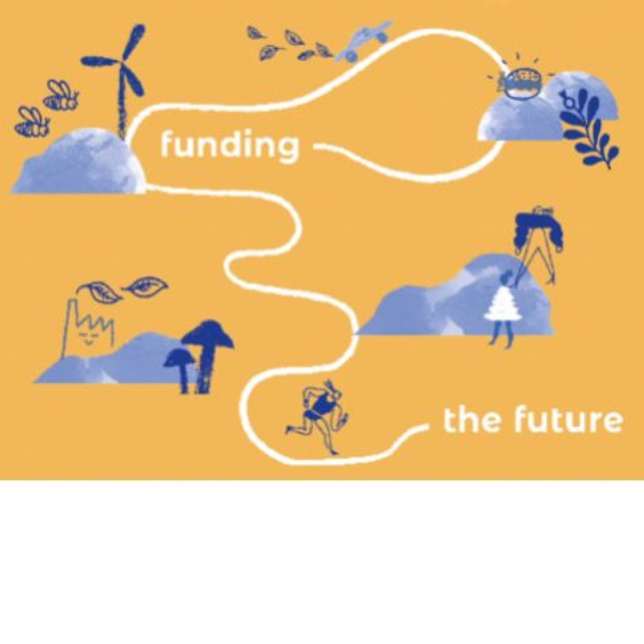 Afbeelding Funding The Future